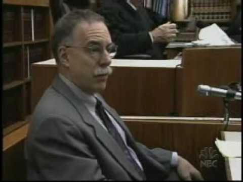 """""""Suggestibility"""" - Watch Dr. Lorandos as an Expert Witness - NBC TV"""