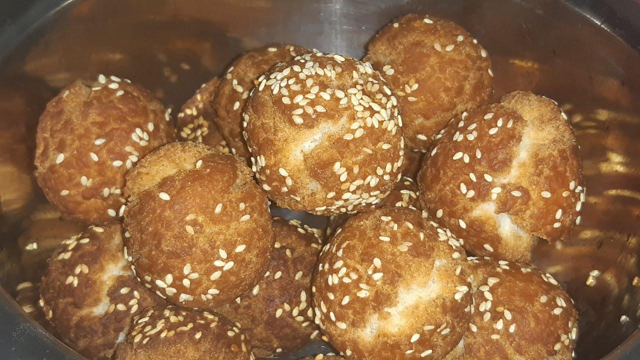binangkal easy and yummy recipe