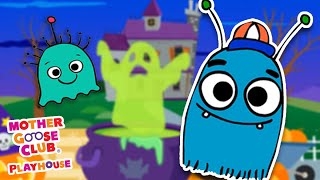 Monster Daddy Mommy Song + More   Mother Goose Club Nursery Rhyme Cartoons