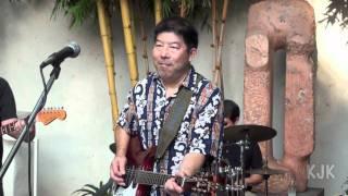 Tiki Taboo Surf Band