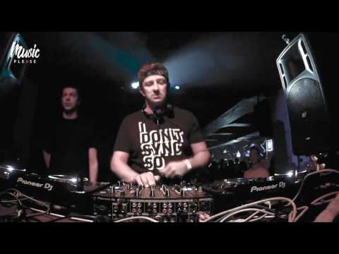 LAYO & BUSHWACKA Storm club Prague 2016