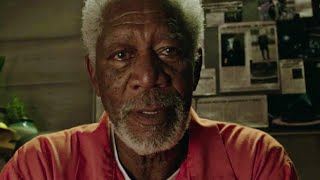 "Now You See Me 2 official clip – ""The Eye"" with Morgan Freeman"