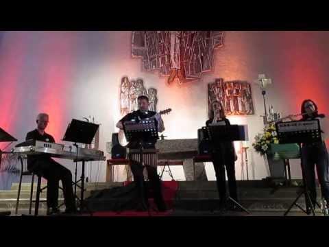 Geh unter der Gnade - live von KREUZ & quer