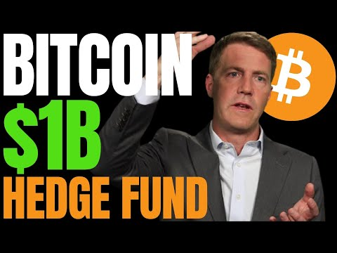 BITCOIN HITS $24K ATH!! $1 BILLION IN BTC AND ETHEREUM: ONE RIVER HEDGE FUND TO INCREASE HOLDINGS!!