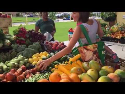 New Farmers Market In Ocala