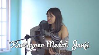 KARTONYONO MEDOT JANJI ( DENNY CAK NAN ) LIA MAGDLENA COVER.mp3