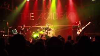 Wallis Bird - Encore (live)