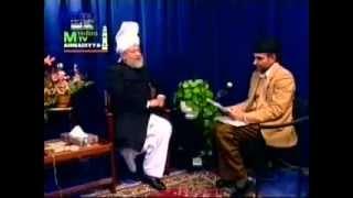 Urdu Mulaqat 21 March 1994.