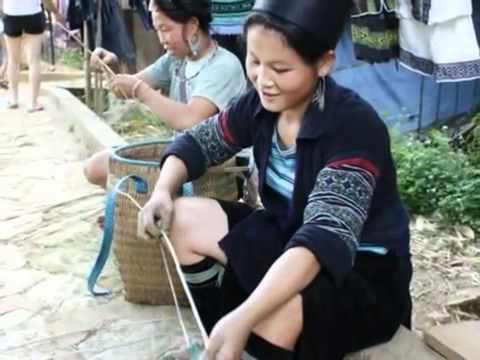 Chợ Tình Sapa (Nguyễn MInh Châu-Trần Văn Khang) Kyra Nguyễn