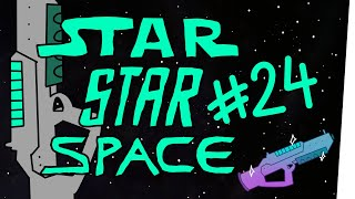 StarStarSpace #24 – Mord-Rekord an Bord