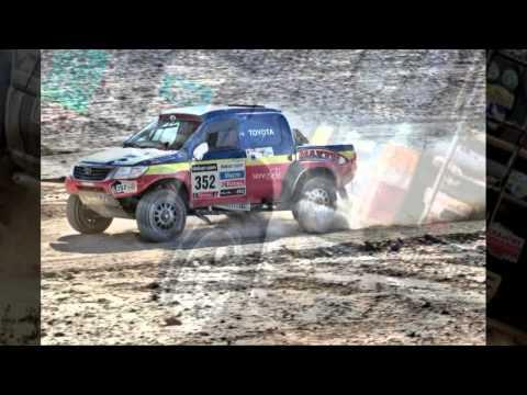 Foto - Dakar 2013