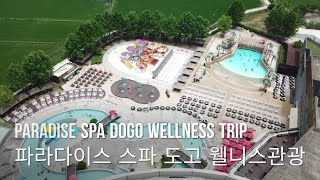 Paradise Spa DOGO Wellness Tri…