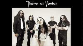 Theatres Des Vampires - La Danse Macabria Du Vampire (REMIX)