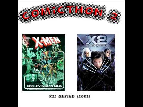 X2: United (2003) Movie Review