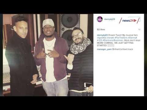 AKA wins big, Danny K goes hip hop & Kanye West auditions for American Idols