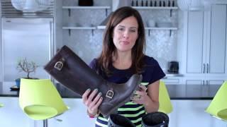 best rain boots fashion video