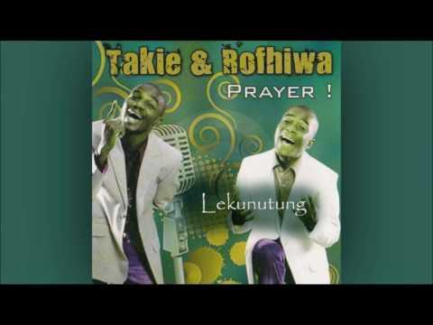 Takie and Rofhiwa - Lekunutung