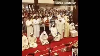 Mishary Rashid Alafasy 2016 Taraweeh Prayer /Best qirat 2016 Heart touhing best qirat