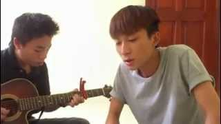 Không Quan Tâm - Guitar Cover by To'ri & Tâm Nguyễn