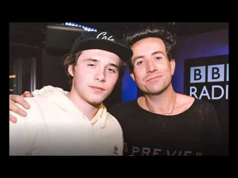 Brooklyn Beckham on BBC R1 Breakfast Show with Nick Grimshaw (28/06/17) [AUDIO]