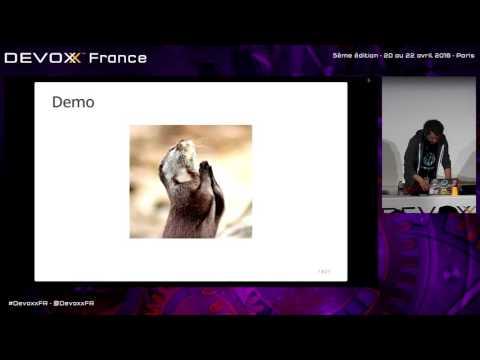 Traefik, a modern reverse-proxy (French)