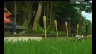 AF3   Mawi   Ku Pohon Restu Ayah Bonda