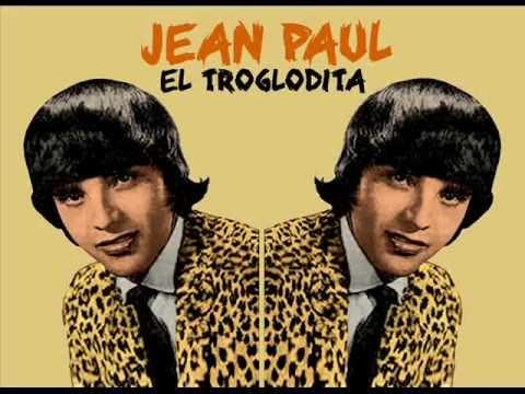 Jean Paul El Troglodita - Mamy Blue