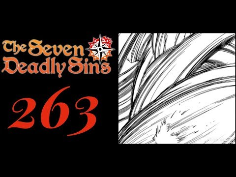 Seven deadly Sins ch 263 Review