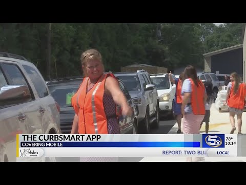 Mobile Christian School Rolls Out New Student Pick-up Technology