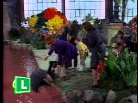 meet violet beauregarde 1971 video