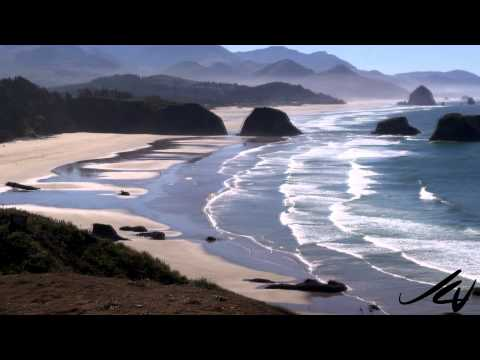Ecola State Park, Cannon Beach, Oregon -  YouTube
