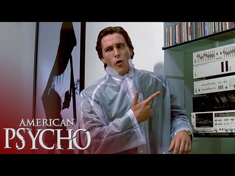 "American Psycho - 8. ""Hip to Be Square"""