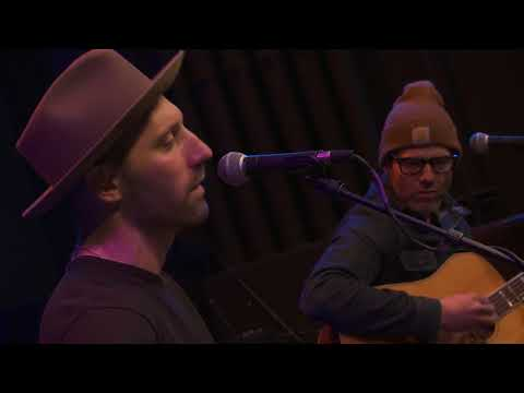 Mat Kearney - Kings & Queens (101.9 KINK)