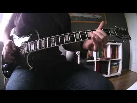 Guitar Lesson  -  La Sentinelle