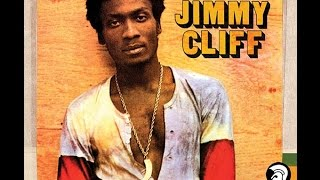 Jimmy Cliff - Many Rivers To Cross (Lyrics on screen)