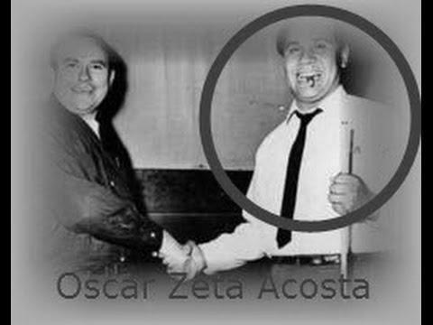 Oscar Zeta Acosta Famous Birthdays   Latest Hollywood Gossip And News
