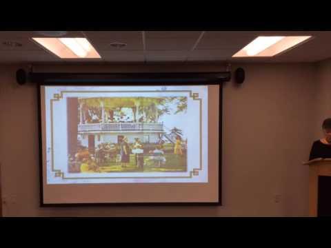 FDL history through landmark ornaments