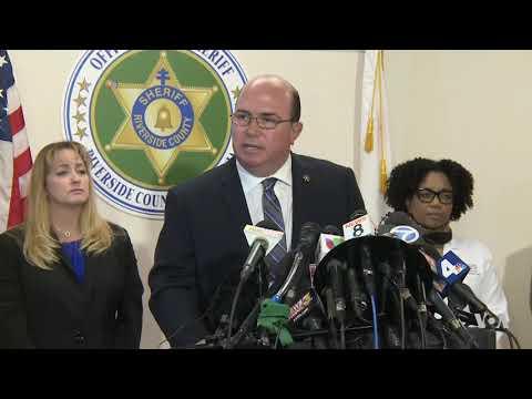 Authorities Investigate California Couple Accused Of Holding Their Children Captive