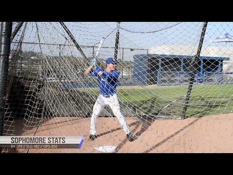 Thomas Buckanavage OF - Dana Hills High School: NCAA Prospect