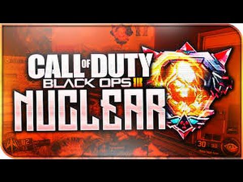 BO3 1° Nuclear Post Vacanze, Deathmatch Nuketown In Solo - IL RITORNO