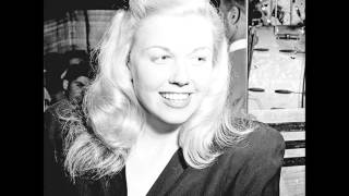 Doris Day—Tacos, Enchiladas, and Beans (1947)