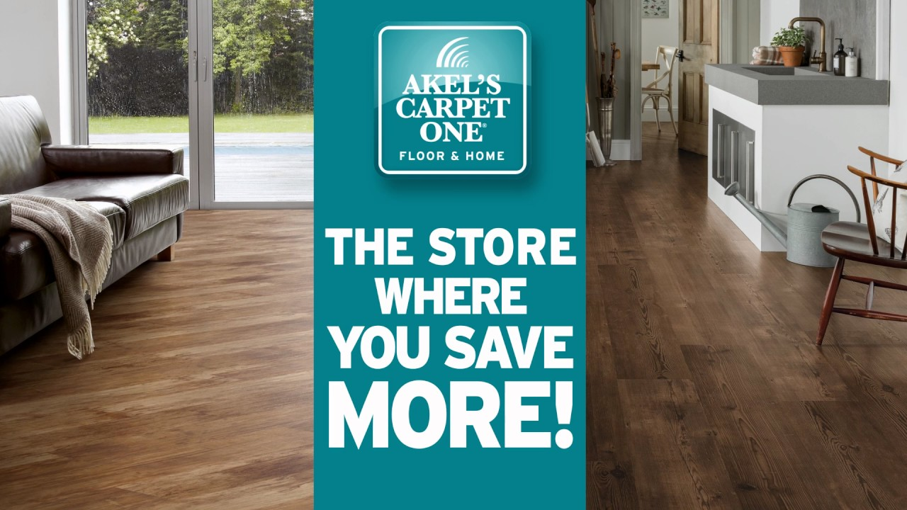 Akel S Carpet One Is The Where You Save More