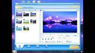 Flash Slideshow Maker Tutorial - Amazing-Share Official