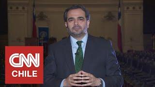 """Senador Quintana: """"No podemos aprobar una reforma que favorece a los más altos ingresos del país"""""""