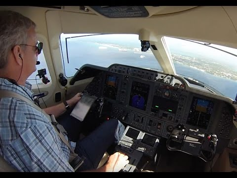 The Keys, Cuba ATC, Grand Cayman And Mark Cuban's Jet- In One Video!