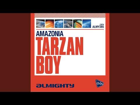 Tarzan Boy Matt Pop Club Mix