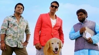 Dabangg 1 & 2 Ke Villians Ki Entry - Entertainment Dialogue  Promo | Akshay, Sonu Sood