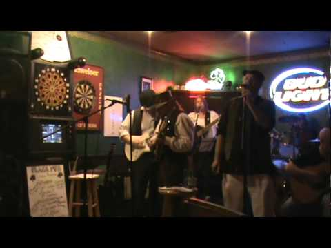 Irish Blind Matty Groves Plaza pub.mpg