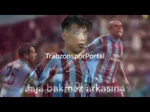 Gece Gölgenin Rahatına Bak Trabzonspor Versiyonu :D