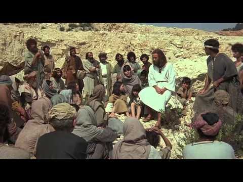 The Jesus Film - Sotho, Southern / Sesotho / Sisutho / Souto / Suthu / Suto Language
